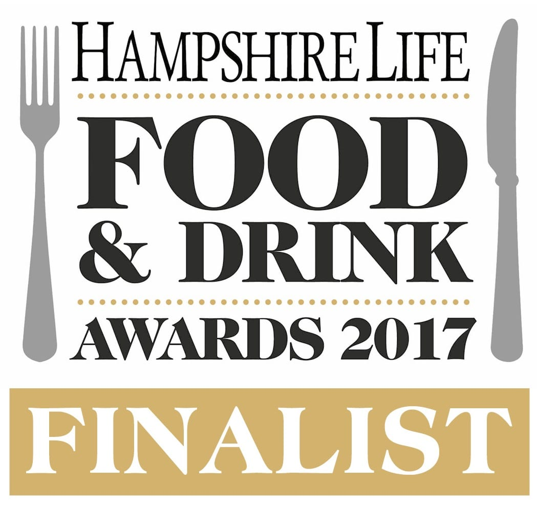 Hampshire Life Food and Drink Finalist 2017
